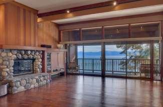 Tahoe Tavern Lakefront Retreat