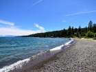 Beach-in-Carnelian-Bay-North-Shore-Lake-Tahoe