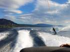 McKinney-Bay-Early-Morning-Water-Ski-Session-North